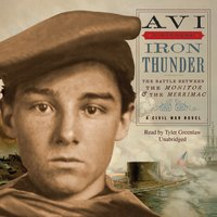 Iron Thunder - Avi