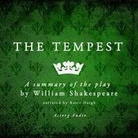 The Tempest, a play by William Shakespeare – summary - William Shakespeare