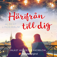 Härifrån till dig - Albert Lindemalm