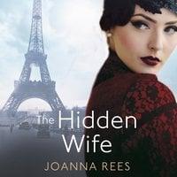 The Hidden Wife - Joanna Rees