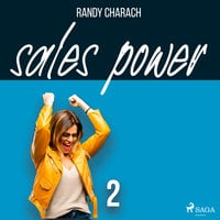 Sales Power 2 - Randy Charach