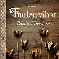 Tuulen vihat - Paula Havaste