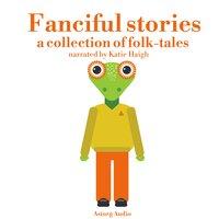 Fanciful Stories - James Gardner