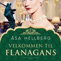 Velkommen til Flanagans - Åsa Hellberg
