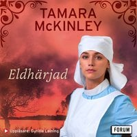 Eldhärjad - Tamara McKinley