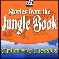 Stories from the Jungle Book - Rudyard Kipling
