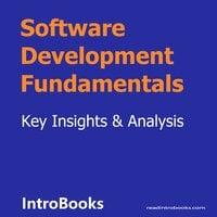 Software Development Fundamentals - Introbooks Team