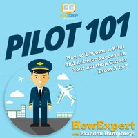 Pilot 101 - HowExpert, Jeffrey Lawrence