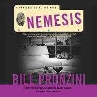 Nemesis - Bill Pronzini