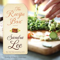The Recipe Box - Sandra Lee