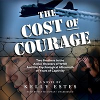 The Cost of Courage - Kelly Estes