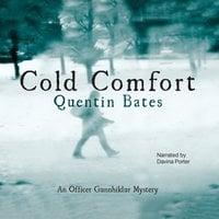 Cold Comfort - Quentin Bates