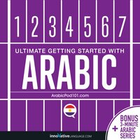 Learn Arabic: Ultimate Getting Started with Arabic - Innovative Language Learning