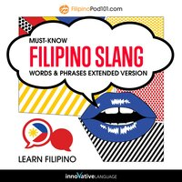 Learn Filipino: Must-Know Filipino Slang Words & Phrases - Innovative Language Learning