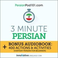 3-Minute Persian - Innovative Language Learning