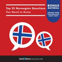 Top 25 Norwegian Questions You Need to Know - Innovative Language Learning