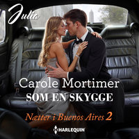 Som en skygge - Carole Mortimer