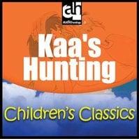 Kaa's Hunting - Rudyard Kipling