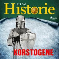 Korstogene - Alt Om Historie