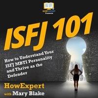 ISFJ 101 - HowExpert, Mary Blake