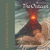 The Outcast - Kathryn Lasky