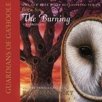 The Burning - Kathryn Lasky