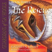 The Rescue - Kathryn Lasky