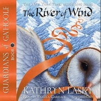 The River of Wind - Kathryn Lasky