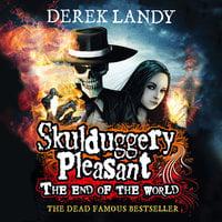 The End of the World - Derek Landy