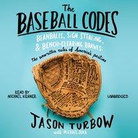 The Baseball Codes - Jason Turbow