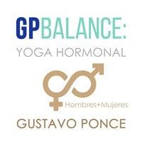GP Balance: Yoga hormonal - Gustavo Ponce