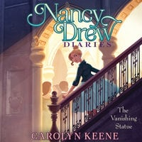 The Vanishing Statue - Carolyn Keene