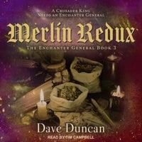 Merlin Redux - Dave Duncan