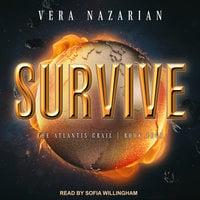 Survive - Vera Nazarian