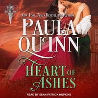 Heart of Ashes - Paula Quinn