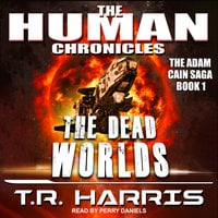 The Dead Worlds - T.R. Harris