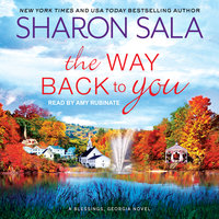 The Way Back to You - Sharon Sala