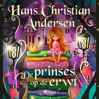 De prinses op de erwt - Hans Christian Andersen