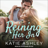 Reining Her In - Katie Ashley