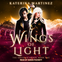 Wings of Light - Katerina Martinez