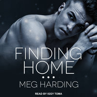 Finding Home - Meg Harding