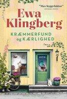 Kræmmerfund og kærlighed - Ewa Klingberg