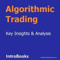Algorithmic Trading - Introbooks Team