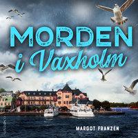 Morden i Vaxholm