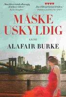 Måske uskyldig - Alafair Burke