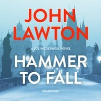 Hammer to Fall - John Lawton