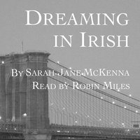 Dreaming in Irish - Sarah-Jane McKenna