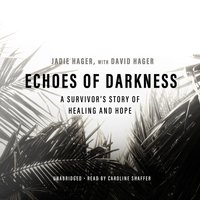 Echoes of Darkness - Jadie Hager