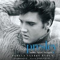 Elvis Presley - Pamela Clarke Keogh