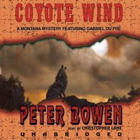 Coyote Wind - Peter Bowen
